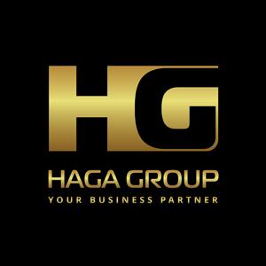 logo haga group