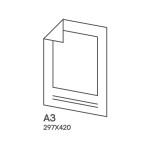 картинка печать плакатов формат А3 вертикальный