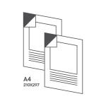 картинка наклейка размер А4